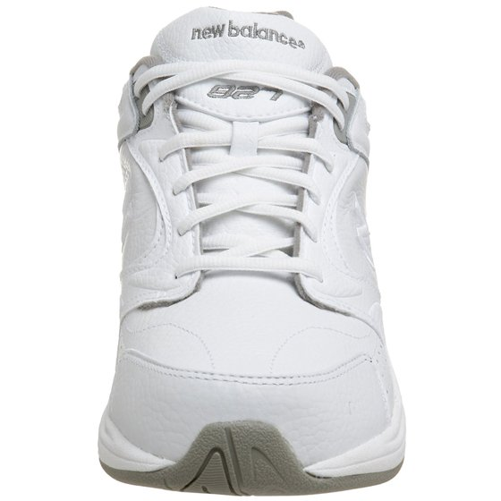 a20cb2b21eab7 Staying committed to your exercise regimen has never been easier. New  Balance Men's MW927 Health Walking Shoe,White,9.5 D