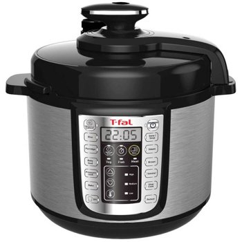 T-fal 12-in-1 Electric Pressure Cooker