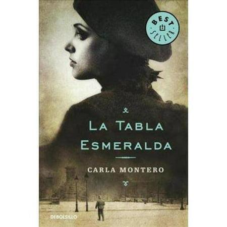 La Tabla Esmeralda   Emerald Table