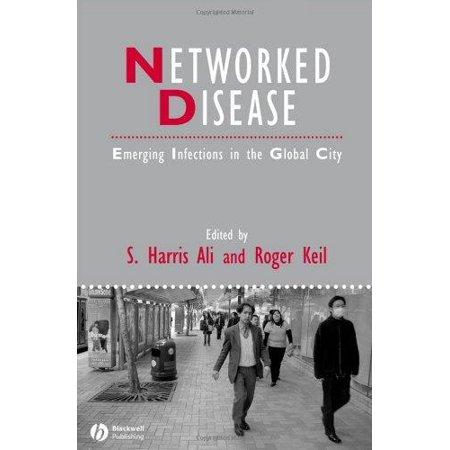 Networked Disease - image 1 de 1