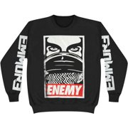 Emmure Men's  Disobey Sweatshirt Black