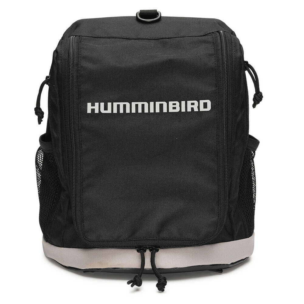 Humminbird 780015-1 Ice Fishing Flasher Soft Sided Carrying Case