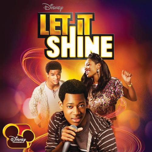 Let It Shine Soundtrack