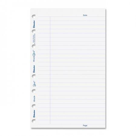 Blueline MiracleBind Refill Sheet - image 1 de 1