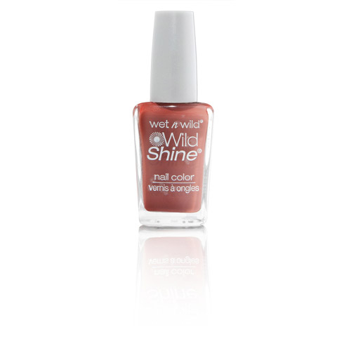 Wet n Wild Wild Shine Nail Color, Casting Call, 0.43 fl oz