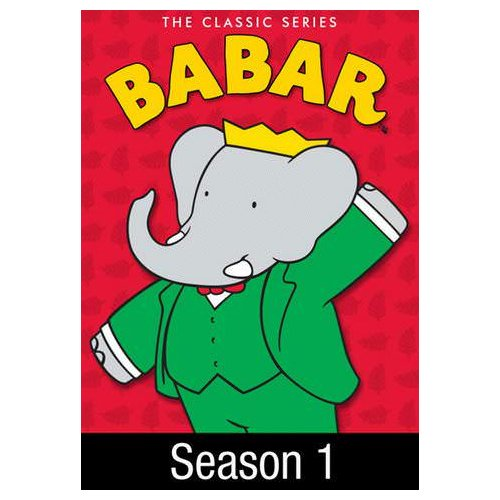 Babar: The Classic Series: Season 1 (1989)