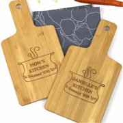 Monogramonline IN4271 Serving Board - Danielles Kitchen is seasoned with Love