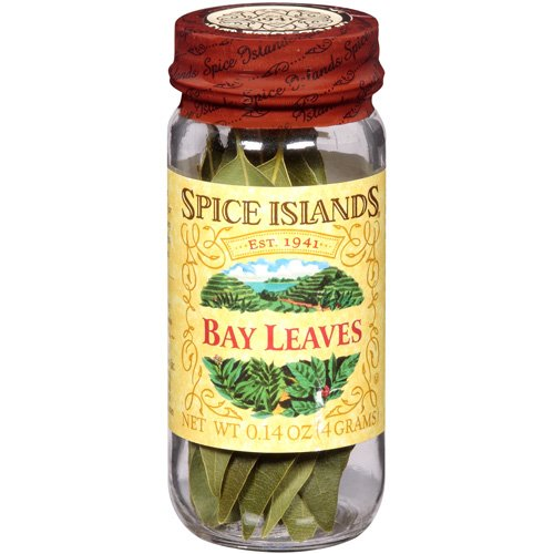 Spice Islands Bay Leaves Spice, .14 oz