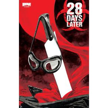 28 Days Later Vol. 6 - eBook](28 Days Later Halloween)