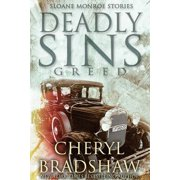 Deadly Sins: Greed - eBook