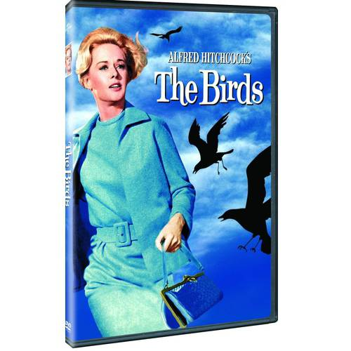 The Birds (Universal 100th Anniversary Collector's Series) (Anamorphic Widescreen, ANNIVERSARY)