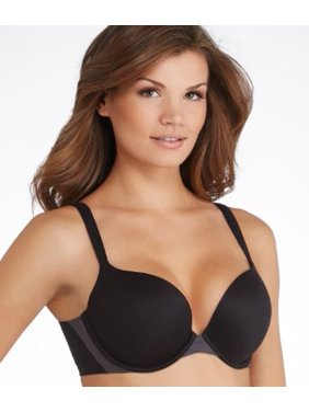 SPANX Pillow Cup Signature Push-Up Plunge T-Shirt Bra