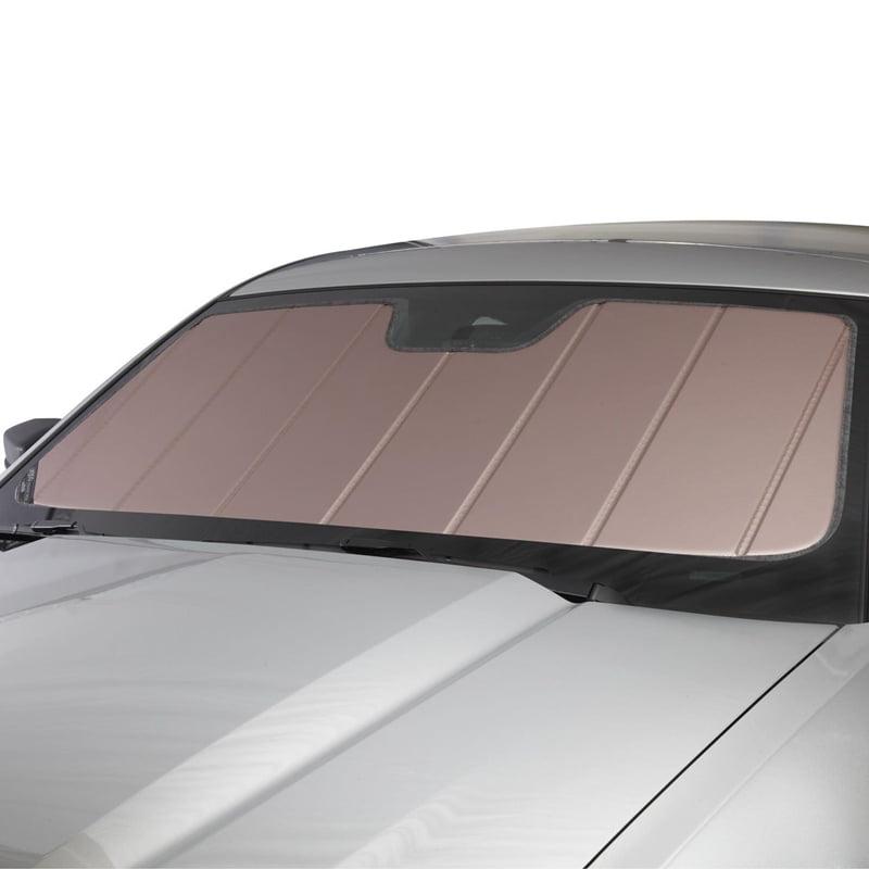 UVS100 Heat Shield Custom Sunscreen - Rose