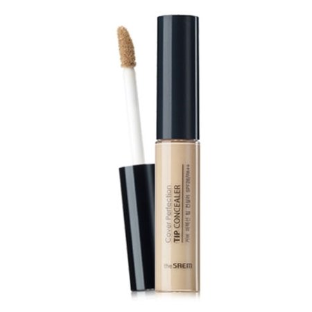 - the SAEM Color Perfection Tip Concealer - Clear Beige