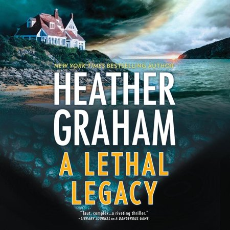 New York Confidential Series, 4: A Lethal Legacy - A Lethal Halloween Review
