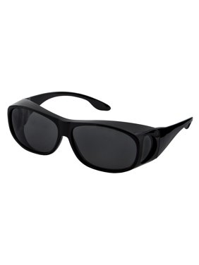 d6f1334a1283 Product Image LensCovers Wear Over Polarized Sunglasses- Medium