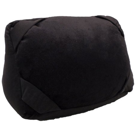 Amc Multi Function Sofa Bed Travel Pillow   Stand For Ipad Tablet Ereader  Black