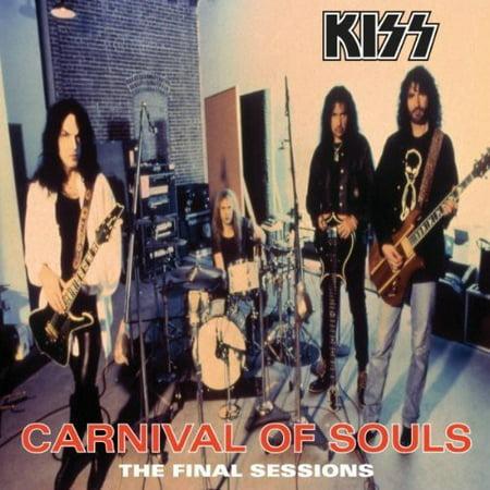 Carnival Of Souls (Vinyl)](Carnival Music)