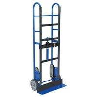 VESTIL Appliance Cart Ratchet 750 Lb APPL-750-B