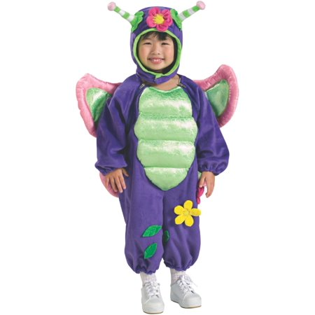 Baby or Toddler Butterfly Costume  TODDLER fits 18 months-3T (Butterfly Toddler Costume)