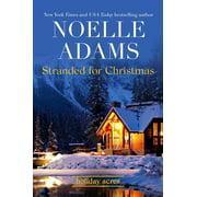 Stranded for Christmas - eBook