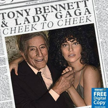 Lady Gaga & Tony Bennett: Cheek To Cheek (Free Digital