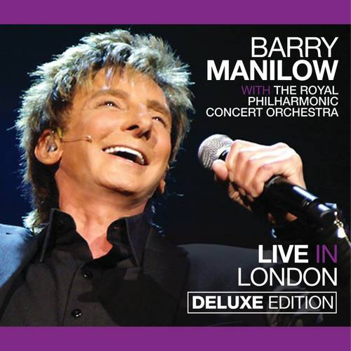 Live In London (Deluxe Edition) (CD/DVD)