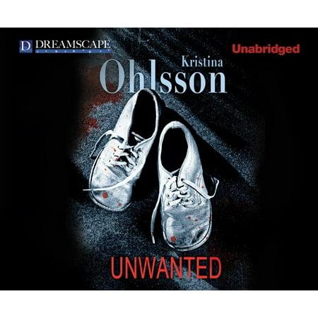Fredrika Bergman: Unwanted (Audiobook)