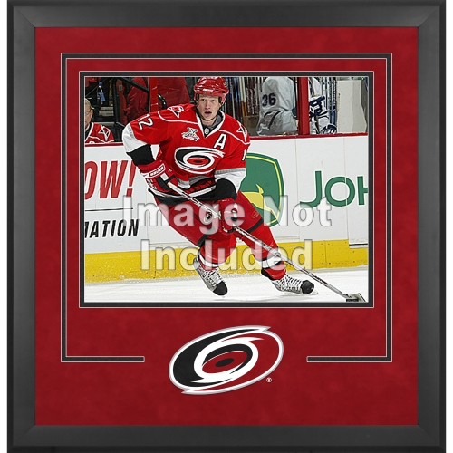 NHL - Carolina Hurricanes Deluxe 16x20 Horizontal Photograph Frame