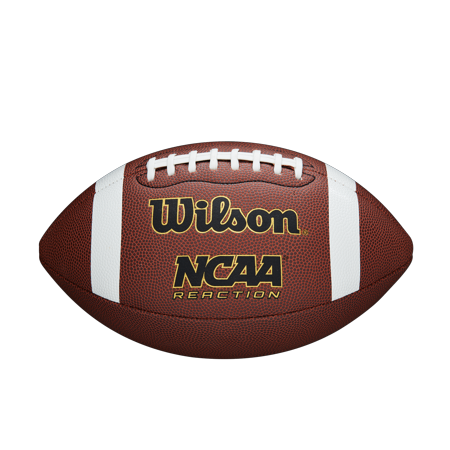 Wilson Reaction NCAA Football ()