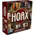 Hoax Strategy Board Game
