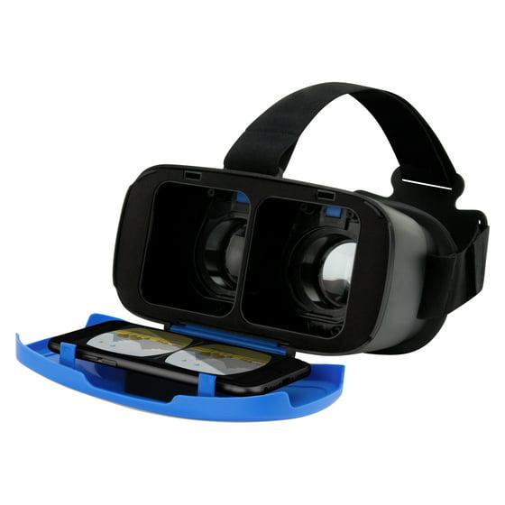 Onn Virtual Reality Headset, White