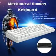 [Kailh BOX Switch] Obins Anne Pro 2 60% NKRO  4.0 Type-C RGB 61 Keys Mechanical Gaming Keyboard