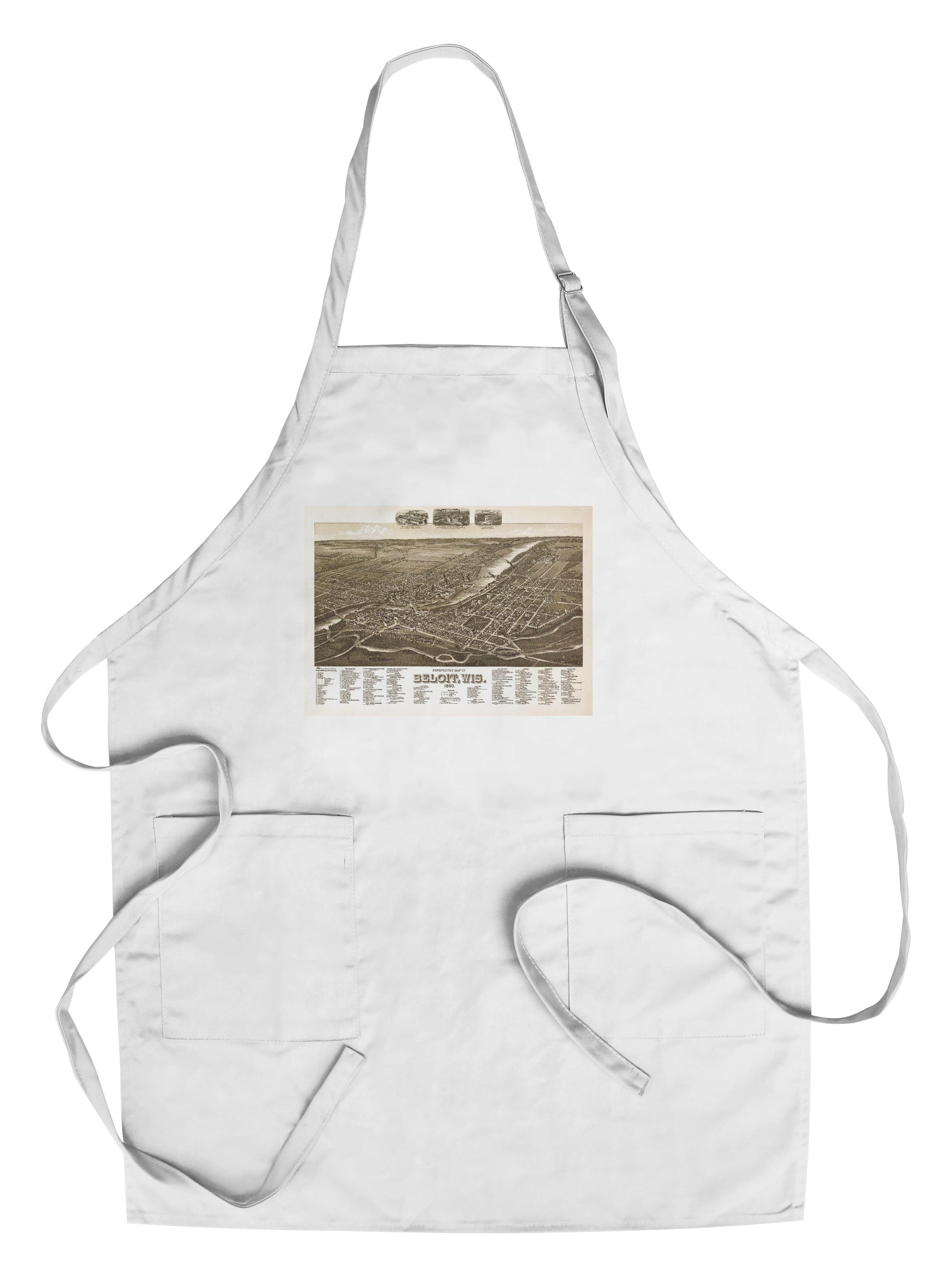 beloit  wisconsin  polyester chef u0026 39 s