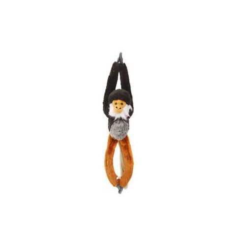 Wild Republic Hanging Douc Langur Stuffed Animal