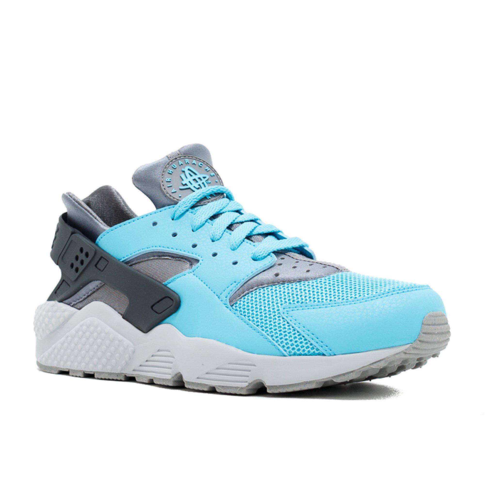 68c4ccd2e5e36 Nike - Men - Air Huarache - 318429-408 - Size 8