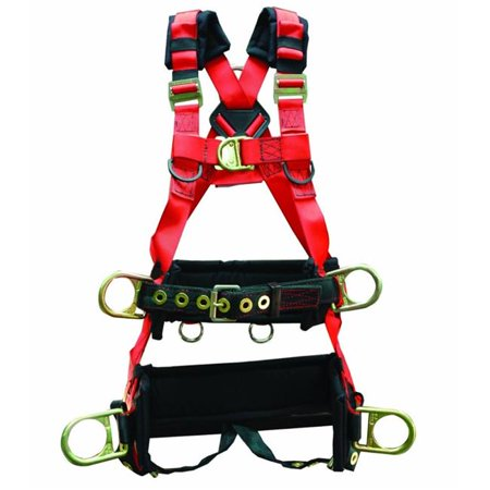 Elk River 66621 EagleTower LX Harness - Small - image 1 of 1