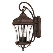 Savoy House Realto 5-380 Outdoor Wall Lantern