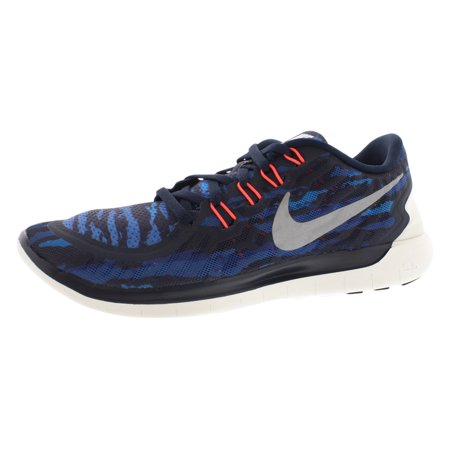 Nike Free 5.0 Print Running Mens Shoes Size - Walmart.com