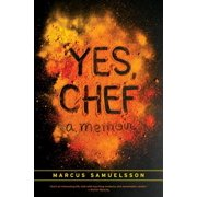 Yes, Chef - eBook