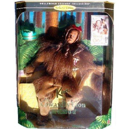 Cowardly Lion In Wizard Of Oz (Barbie Ken as the Cowardly Lion in the Wizard of Oz (Collector)
