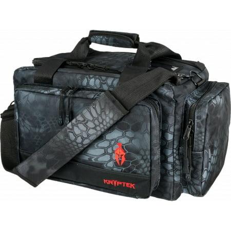 Kryptek Range Bag, Typhon, Range Ready Bag
