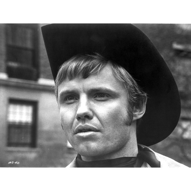 Jon Voight in a cowboy hat Photo Print (30 x 24) - Walmart.com - Walmart.com