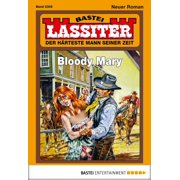 Lassiter - Folge 2305 - eBook
