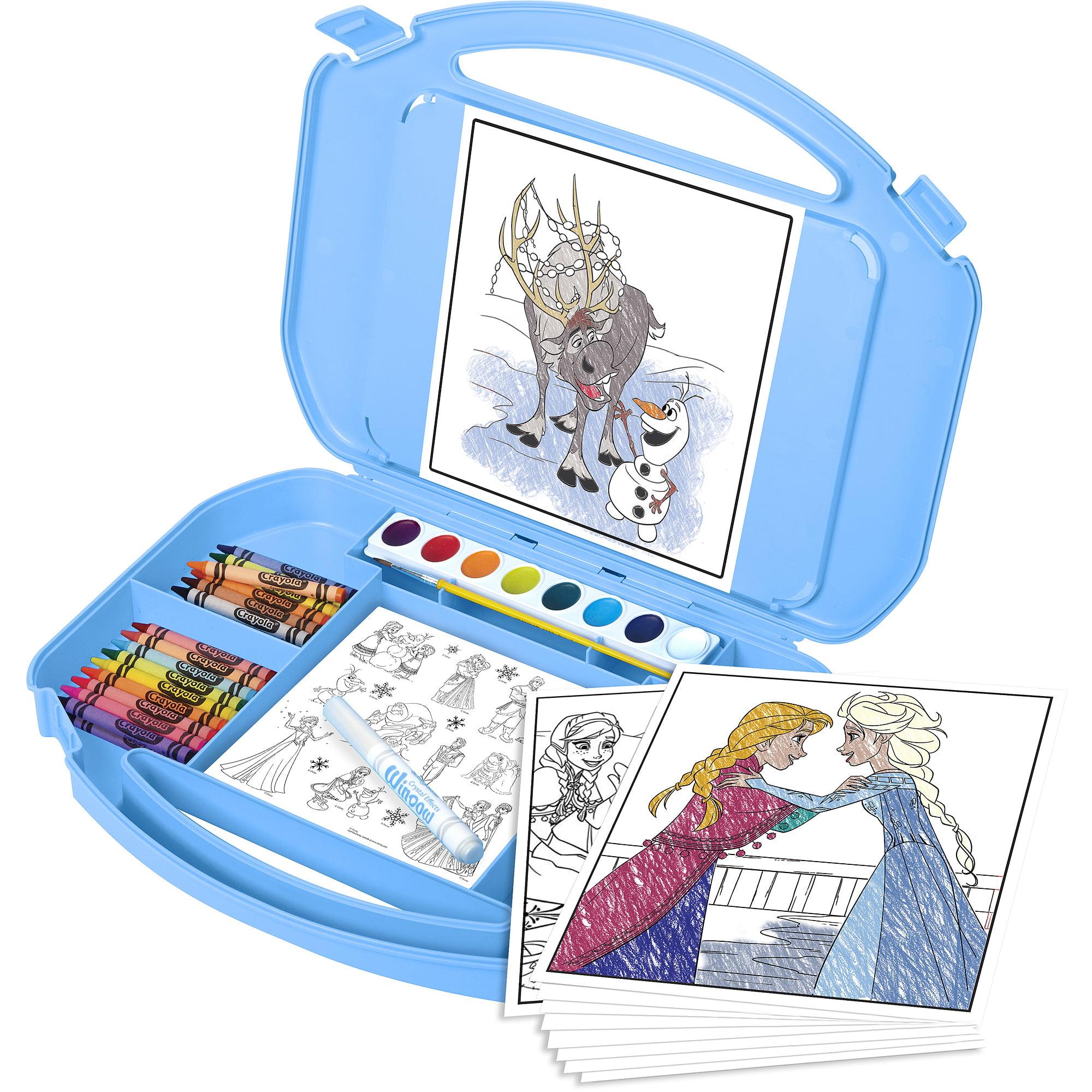 Disney Frozen Ultimate Art Kit