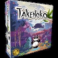 Deals on Takenoko Strategy Board Game TAK01
