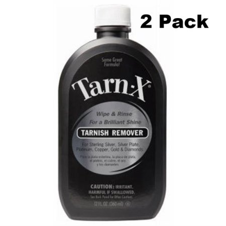 Tarnish Remover Plate - Tarn-X Tarnish Remover