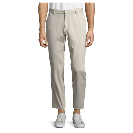 Bedford Corduroy Cropped Trousers