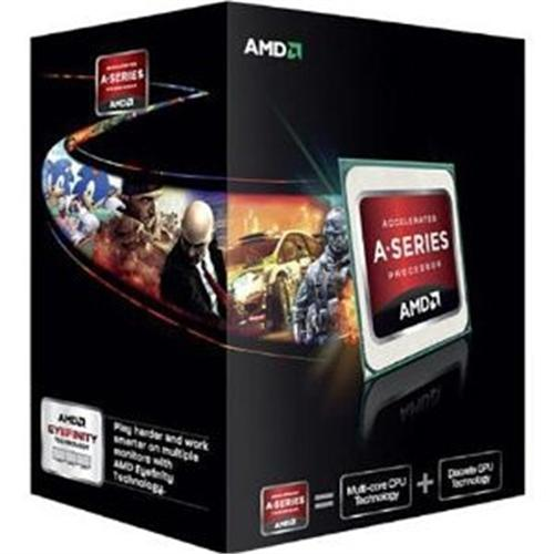AMD A10-5800K 3.80 GHz Processor - Socket FM2