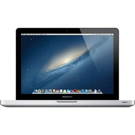 Refurbished Apple MacBook Pro 13.3